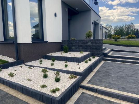 Realizacje i przemiany ogrodów 13