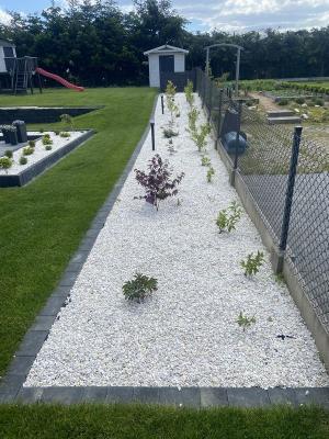 Realizacje i przemiany ogrodów 6