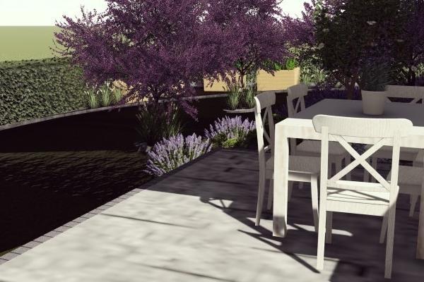 Sekwoja Garden ogrody projektowanie